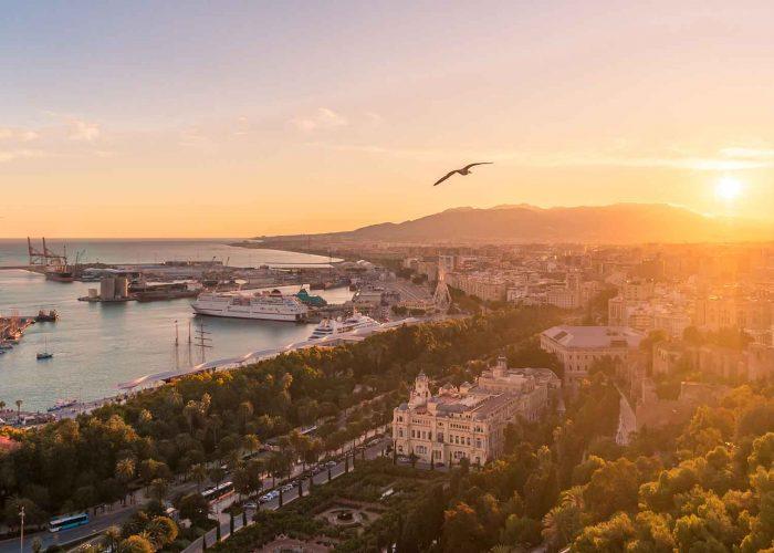 Spanje Foto 1