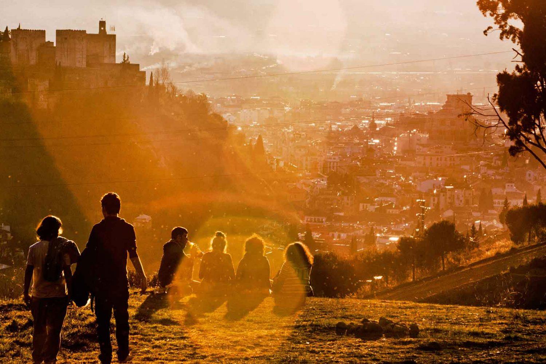 Spanje Foto 3