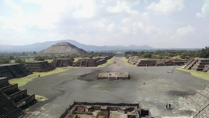 teotihuacan-879938_1280