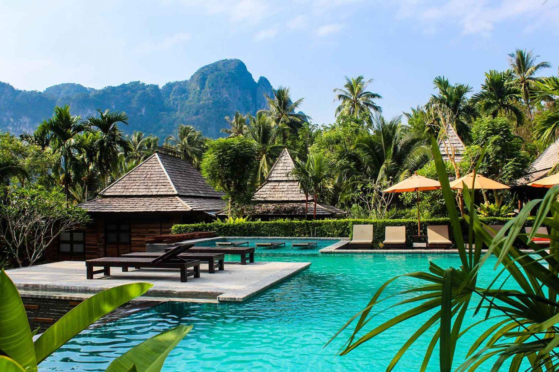 Thailand Foto 1