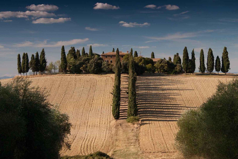 Toscane Foto 2