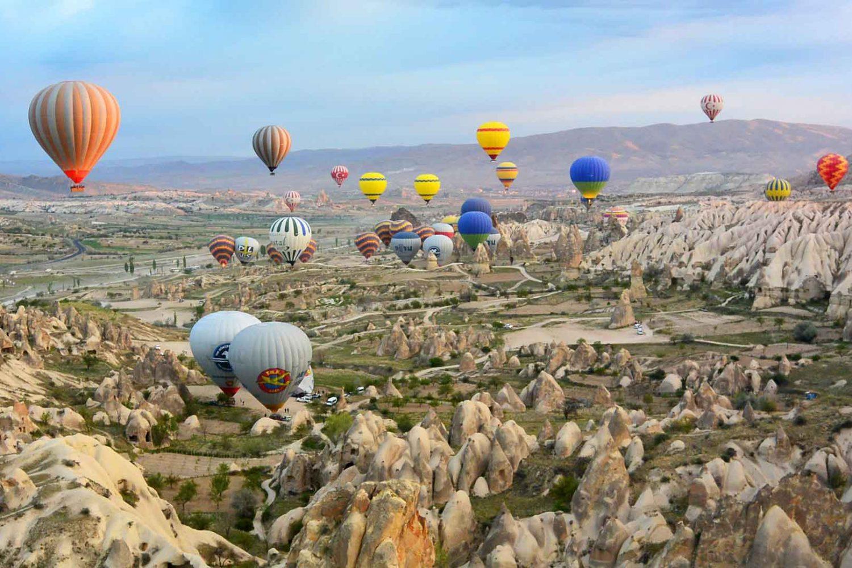 Turkije Foto 1