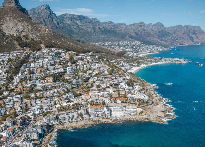 Zuid-Afrika Foto 1