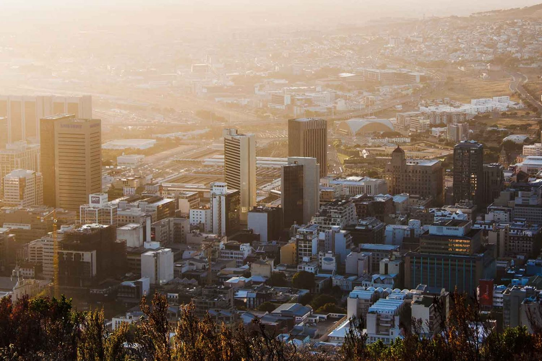 Zuid-Afrika Foto 3