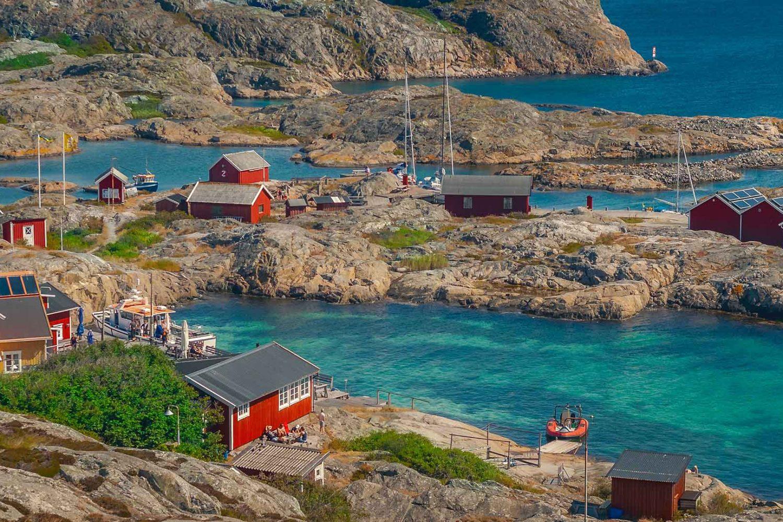 Zweden Foto 1