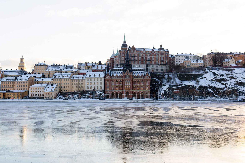 Zweden Foto 2