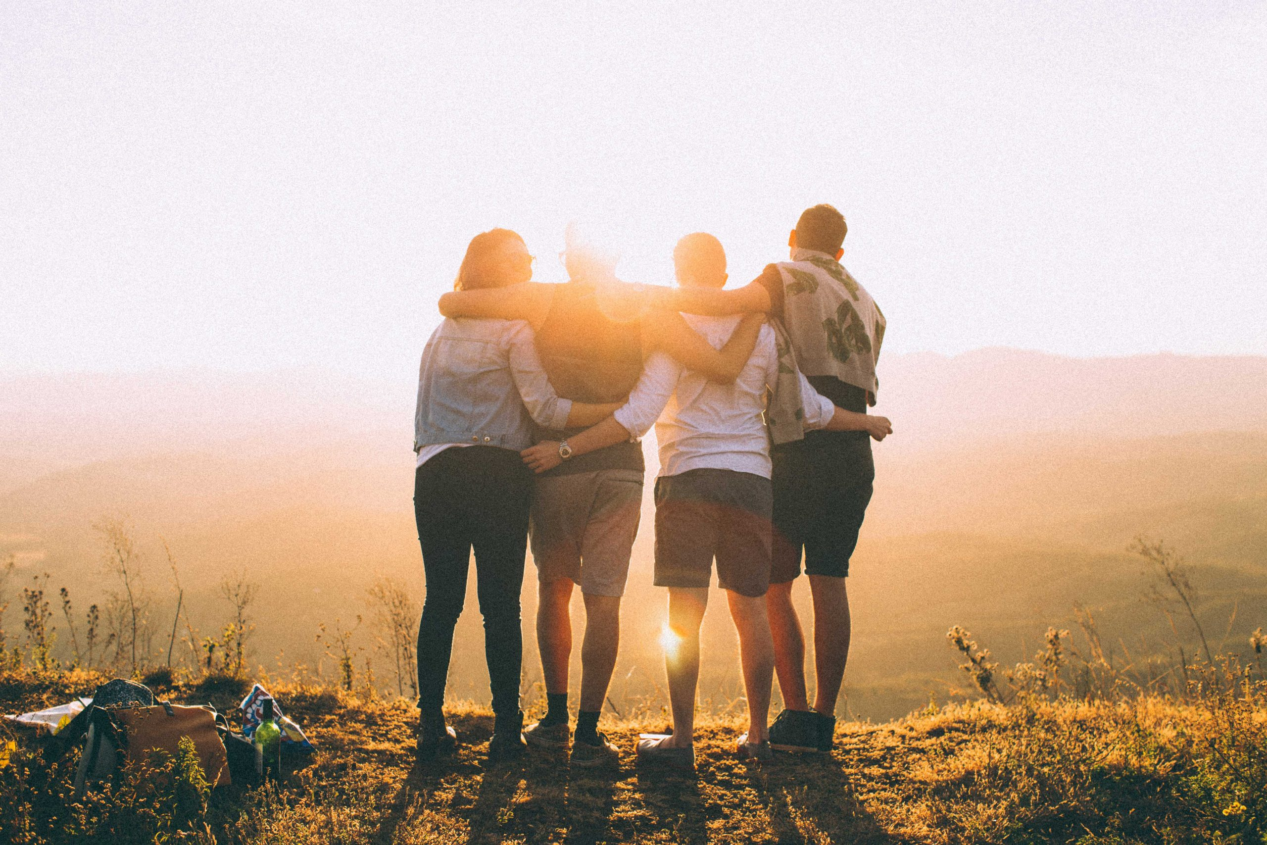 Groepsreis maken blog uitgelicht