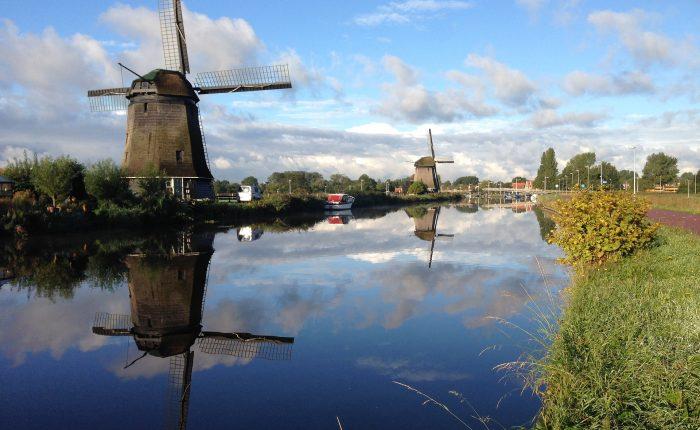 Molens Noord-Holland Rondreis
