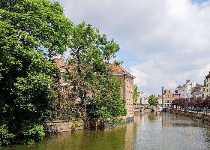 Rondreis Antwerpen Lier