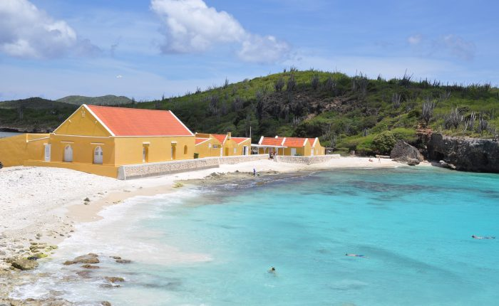 Fly & Drive Bonaire