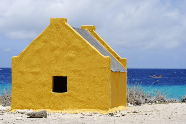 Fly & Drive Bonaire