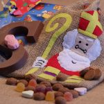 Sinterklaas Landal