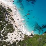 Strandkust Sardinië fly en drive vakantie