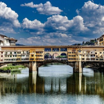 Florence fly drive vakantie