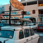 Fly drive vakantie Tenerife