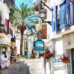 Zomervakantie Ibiza