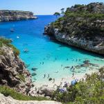 Mallorca zomervakantie