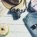 Vakantie tijdens corona